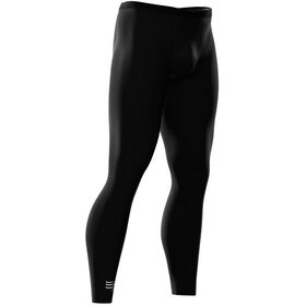 Compressport Running Under Control - Pantalones largos running - negro
